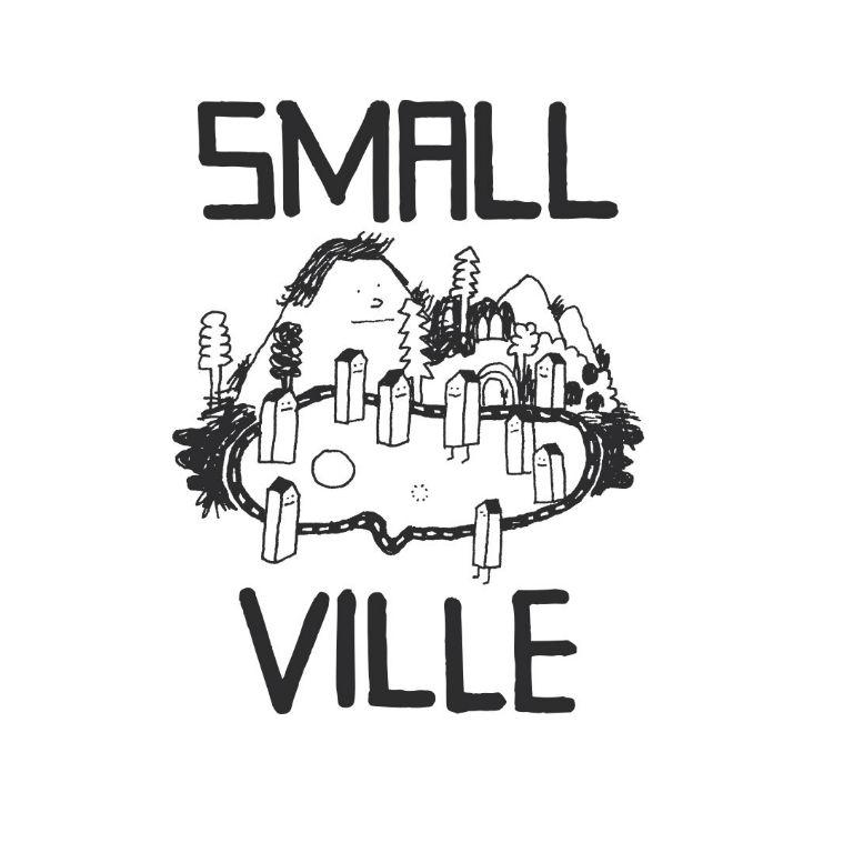 Smallville 768x768
