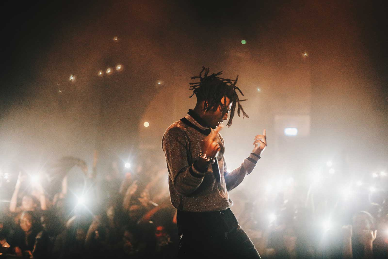 Playboi Carti – Night 1