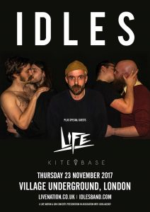 idles poster