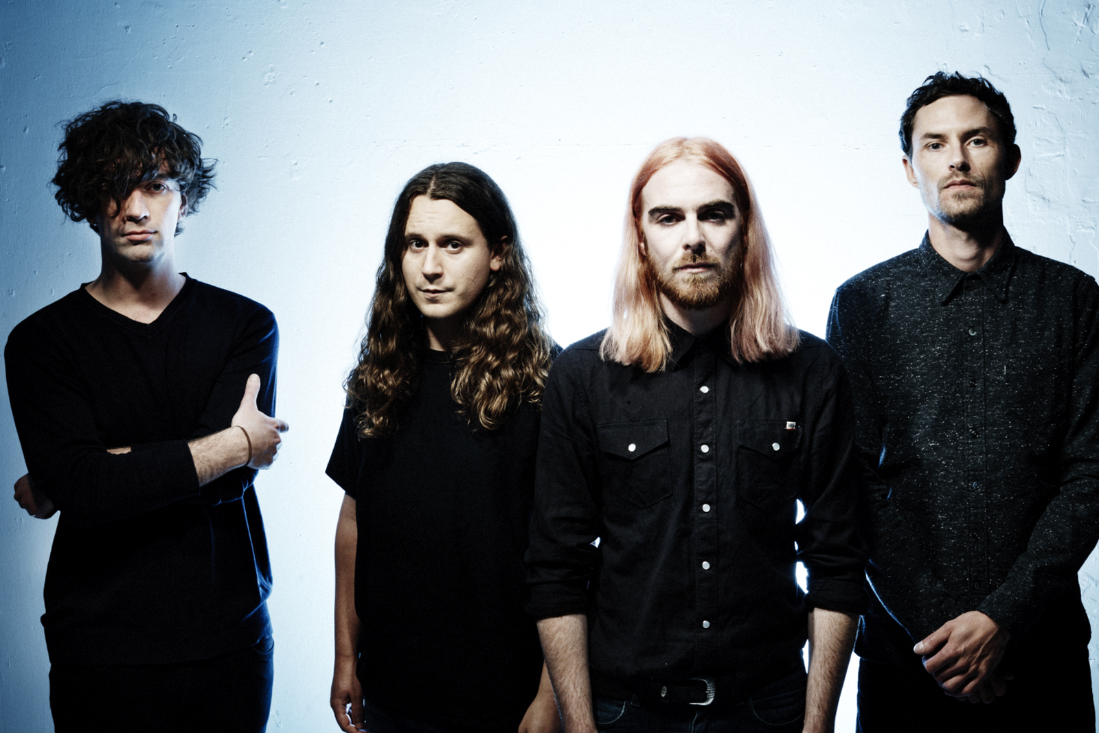 Pulled Apart By Horses at HAC