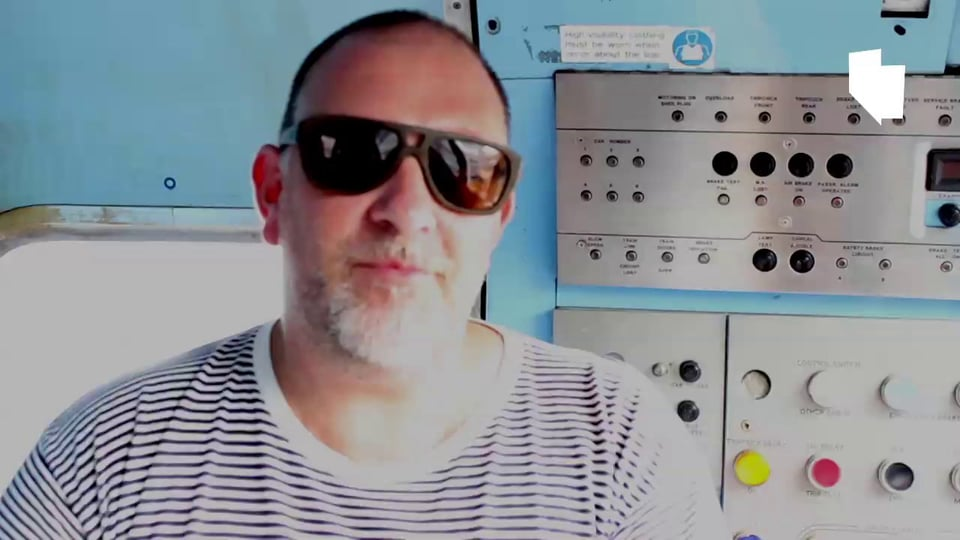 In The Cab with Fat Freddy's Drop (Part 2)