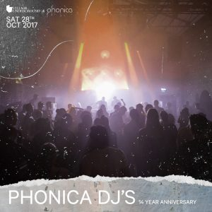 phonica records 1