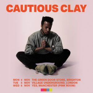 cautious clay insta