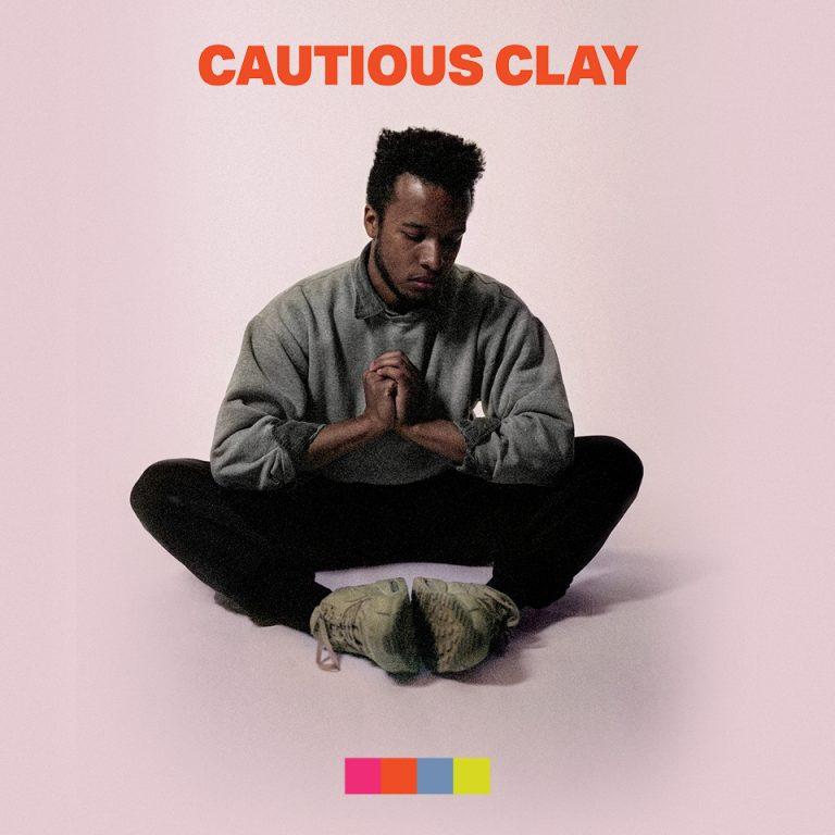 cautious clay insta20