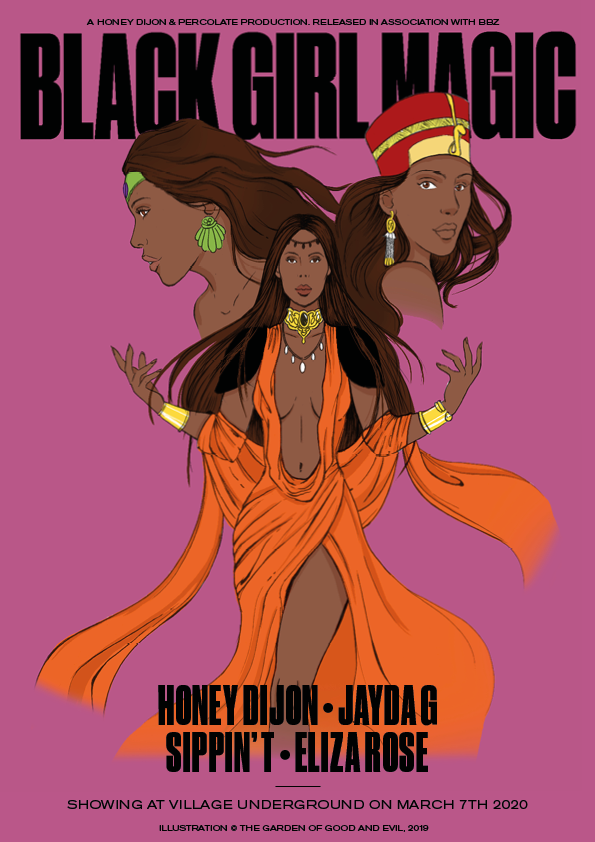 HoneyDijon_Posters_Final